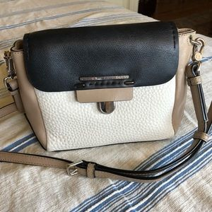 Marc by Marc Jacobs Tri Colored Crossbody Purse